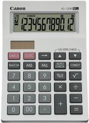 Калькулятор Canon AS-120RI SL