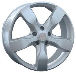Автомобильный диск литой Replay CR8 8x18 5/127 ET 56,4 DIA 71,6 White