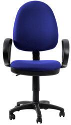Кресло офисное Бюрократ CH-360AXSN синий