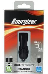Автомобильное зарядное устройство Samsung Galaxy Tab Energizer [DC2UCSM2]