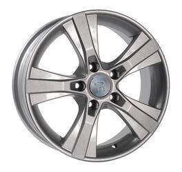 Автомобильный диск литой Replay OPL34 6,5x16 5/115 ET 46 DIA 70,1 Sil