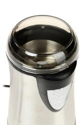 Кофемолка Marta MT-2164 серебристый