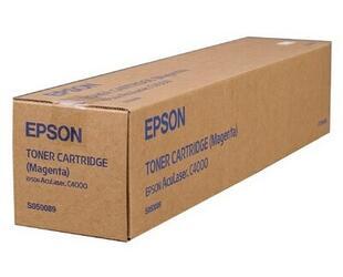 Картридж лазерный Epson S050089