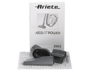Пылесос Ariete 2791/3 белый