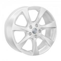 Автомобильный диск Литой LegeArtis TY94 7,5x19 5/114,3 ET 35 DIA 60,1 White