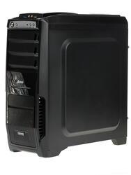 Корпус GMC Aegis Pro Black черный