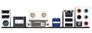Плата Gigabyte Socket-FM2 GA-F2A85XN-WIFI A85X 2xDDR3-2400 PCI-Ex16 HDMI/DVI 8ch 4xSATA3 2xUSB3 GLAN WIFI BT mini-ITX
