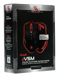 Мышь проводная A4Tech Bloody V5M/V5MA