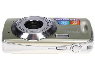 Компактная камера Rekam iLook S750i золотистый