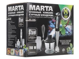 Блендер Marta MT-1549 черный