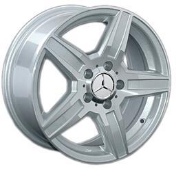 Автомобильный диск литой Replay MR99 8,5x18 5/112 ET 43 DIA 66,6 SF