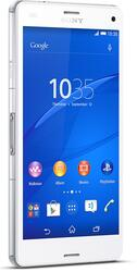 "4.6"" Смартфон Sony XPERIA Z3 Compact D5803 16 ГБ белый"