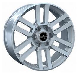 Автомобильный диск Литой LegeArtis TY78 7,5x18 6/139,7 ET 25 DIA 106,1 GMF