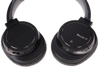 Наушники Sony MDR-ZX770BNB