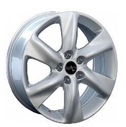 Автомобильный диск Литой LegeArtis INF14 8x18 5/114,3 ET 37 DIA 66,1 Sil