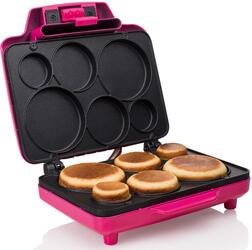 Кексница Princess Cake Tower Maker 132 розовый