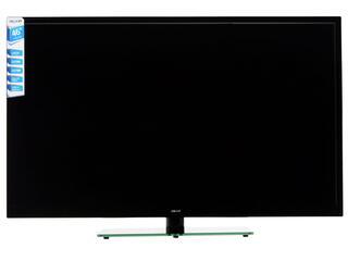 """46"""" (116 см)  LED-телевизор DExp 46A7000 черный"""