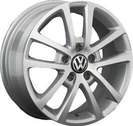 Автомобильный диск литой Replay VV23 7x16 5/112 ET 42 DIA 57,1 Sil