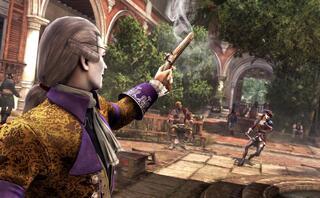 Игра для PS4 Assassin's Creed IV: Black Flag