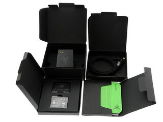 Мышь проводная, беспроводная Razer Mamba 4G Laser (2012 Edition)