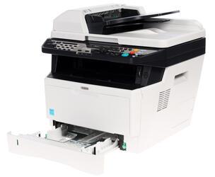 МФУ лазерное Kyocera M2035DN