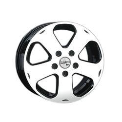 Автомобильный диск Литой LegeArtis KI53 6x15 5/114,3 ET 46 DIA 67,1 BKF