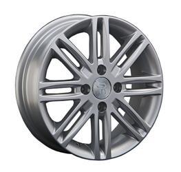Автомобильный диск литой Replay FA3 5,5x14 4/100 ET 42 DIA 54,1 Sil
