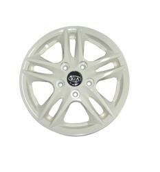 Автомобильный диск Литой Replay Ki14 5,5x15 5/114,3 ET 45 DIA 67,1 White