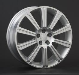 Автомобильный диск литой Replay SB10 7x18 5/100 ET 55 DIA 56,1 GM