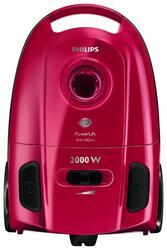 Пылесос Philips FC8455/01 красный