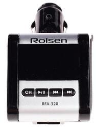 FM-трансмиттер Rolsen RFA-320