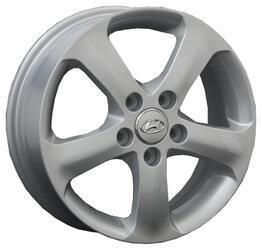 Автомобильный диск Литой Replay HND17 6x16 5/114,3 ET 54 DIA 67,1 Sil