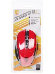 Мышь беспроводная Jet.A OM-U38G