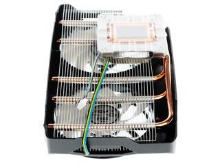 Система охлаждения Arctic Cooling Accelero TWIN TURBO III