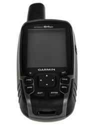 "GPS\ГЛОНАСС Навигатор туристический Garmin 64ST Russia 2.6"""