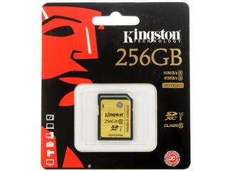 Карта памяти Kingston SDA10/256GB SDXC 256 Гб