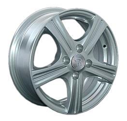Автомобильный диск Литой Replay OPL49 5,5x14 4/100 ET 39 DIA 56,6 Sil