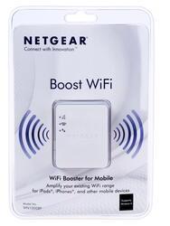 Беспроводной повторитель NETGEAR WN1000RP-100PES