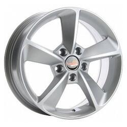 Автомобильный диск Литой LegeArtis Concept-VW507 6x15 5/100 ET 38 DIA 57,1 Sil
