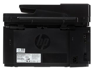 МФУ лазерное HP LaserJet Pro M127fw