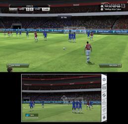 Игра для Wii U FIFA 13