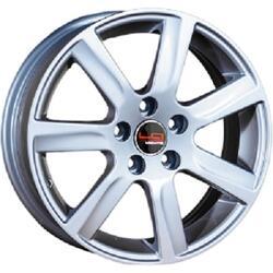 Автомобильный диск Литой LegeArtis VW47 6x15 5/100 ET 40 DIA 57,1 Sil