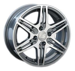 Автомобильный диск Литой LS 170 6x14 4/100 ET 45 DIA 73,1 GMF