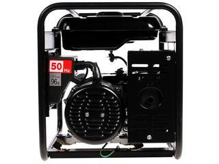 Бензиновый электрогенератор DDE GG3300