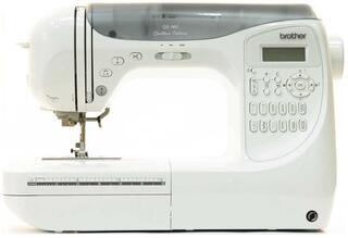 Швейная машина Brother QS-960 Quilter's Edition