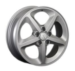 Автомобильный диск Литой Replay Mi30 6,5x17 5/114,3 ET 46 DIA 67,1 Sil