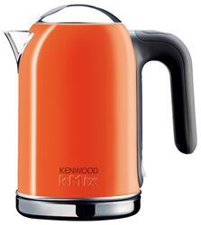 Электрочайник Kenwood SJM 027 оранжевый