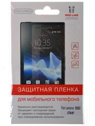 "4.7""  Пленка защитная для смартфона Lenovo S650"