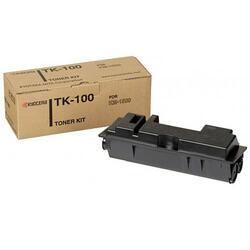 Картридж лазерный Kyocera Mita TK-100