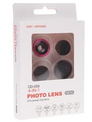Смарт-линзы Photo Lens OD-009